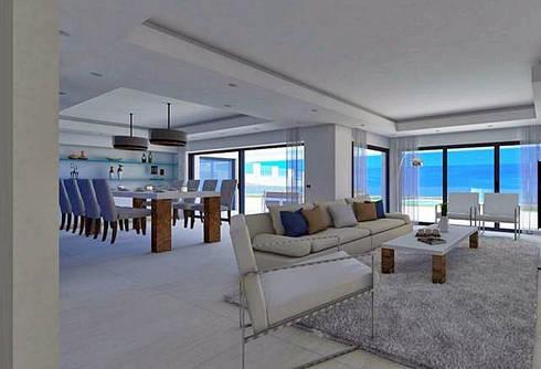 Phòng khách by care4home