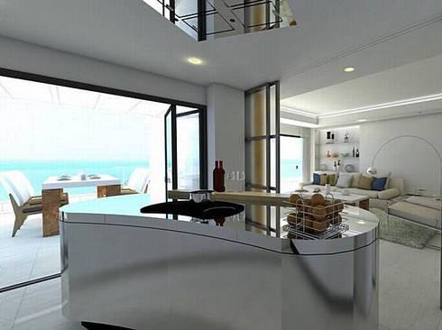 Nhà bếp by care4home