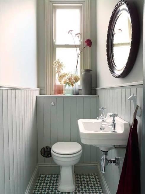 Imperfect Interiors:  tarz