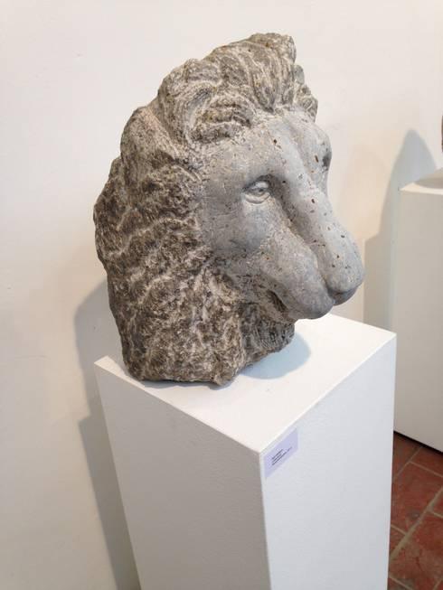 skulpturen stein sculptures stone by ralf steffens homify. Black Bedroom Furniture Sets. Home Design Ideas