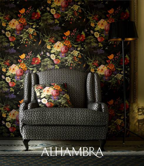 Projekty,  Gospodarstwo domowe zaprojektowane przez Alhambra