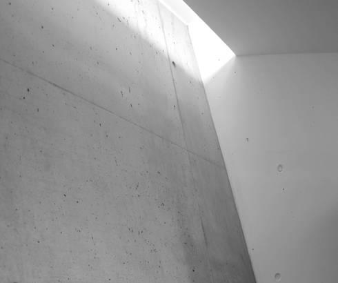 Mensa – Stutensee:  Gastronomie von lc[a] la croix [architekten]