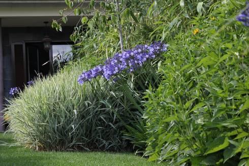 Navarra 1: Jardines de estilo clásico de Jardinarias