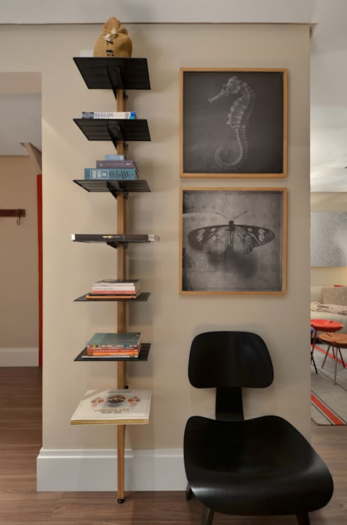 Johnny Thomsen Arquitetura e Design 의  주방