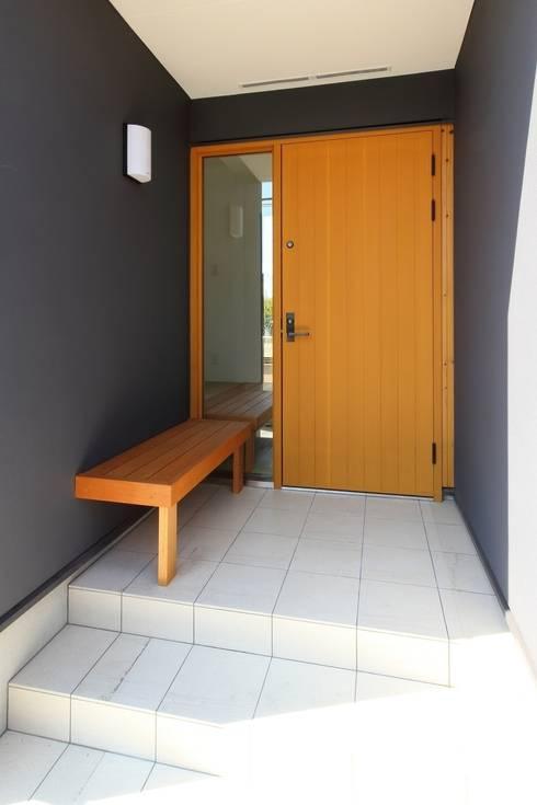 シーズ・アーキスタディオ建築設計室의  주택