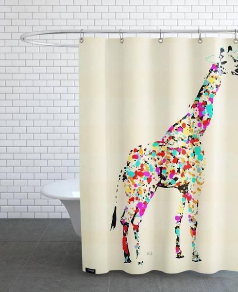 Bathroom by JUNIQE