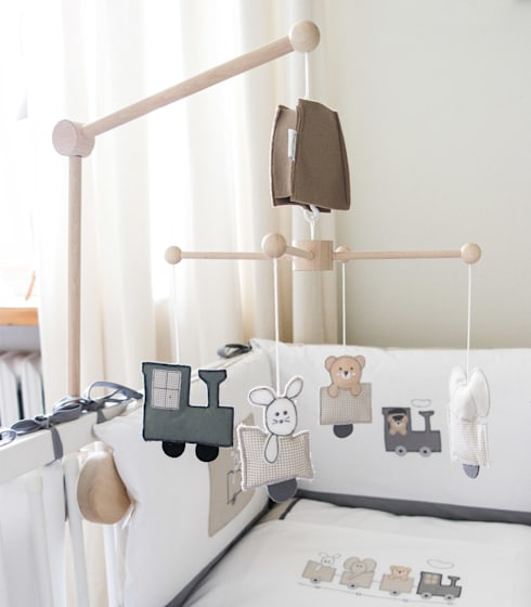 Nursery/kid's room تنفيذ MUZPONY