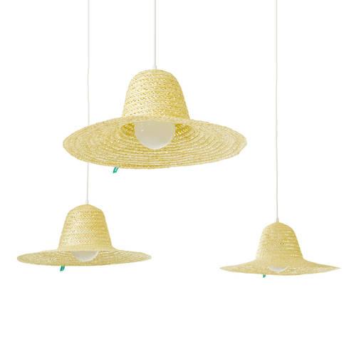 SARA pendant lamp (standard option): Casa  por DAM