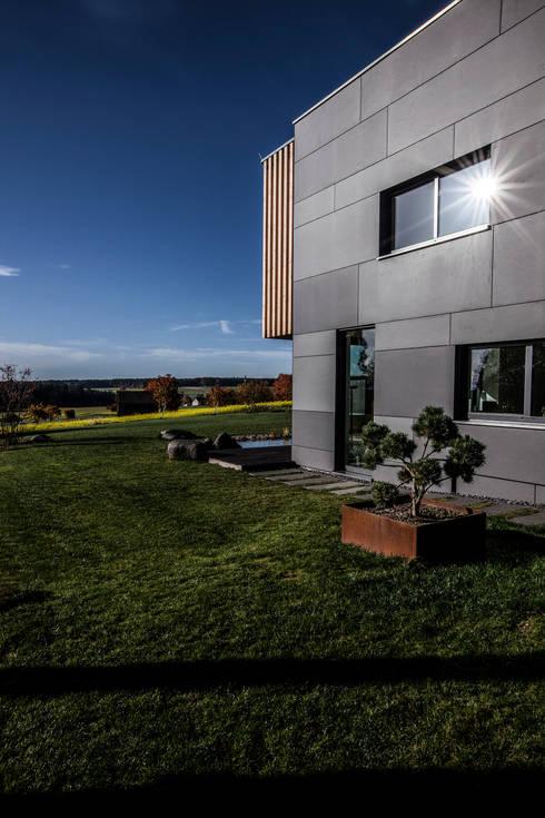 eclectische Huizen door 21-arch GmbH