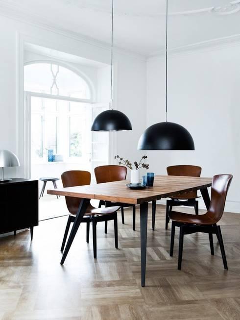 Dining room تنفيذ Designort