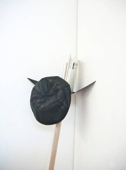 biwei pan의  침실