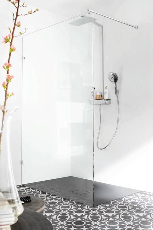 Baños de estilo moderno por Franz Kaldewei GmbH & Co. KG