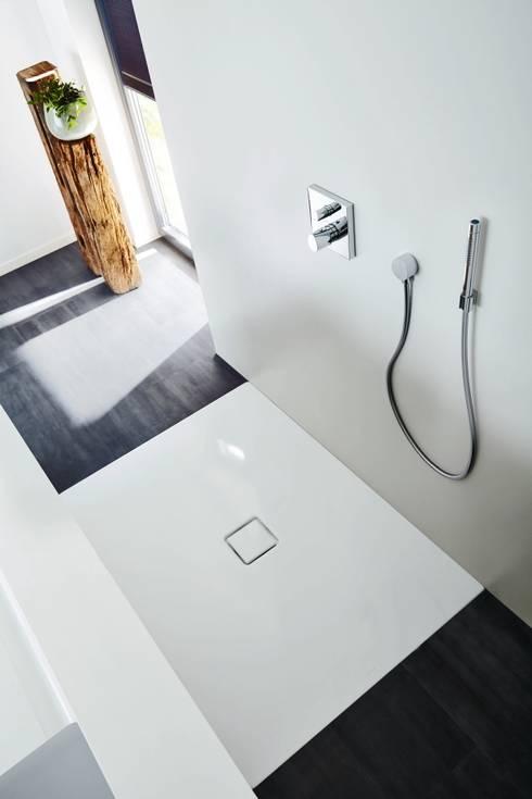 Bagno in stile  di Franz Kaldewei GmbH & Co. KG