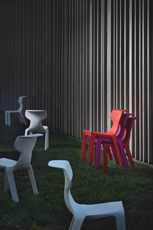 Projekty,  Ogród zaprojektowane przez 21st-design