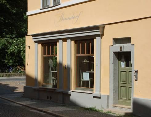 caf donndorf in weimar von dr schmitz riol planungsgesellschaft mbh homify. Black Bedroom Furniture Sets. Home Design Ideas