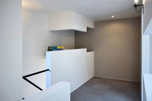 若竹の家: 株式会社アトリエカレラが手掛けた和室です。