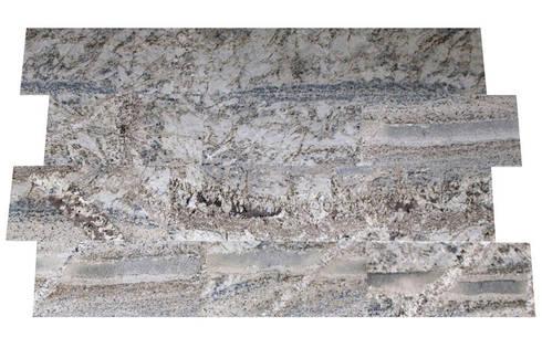 Granit White Fusion by Wieland Naturstein GmbH | homify | {Granit küchenarbeitsplatte 18}