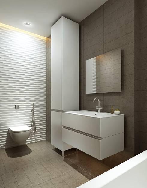 Luxum의  욕실