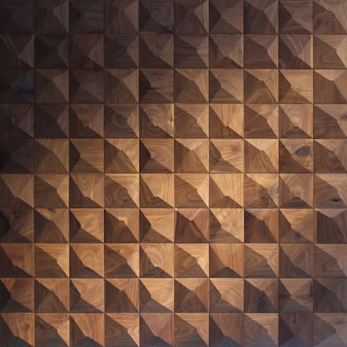 Dome.의  벽 & 바닥