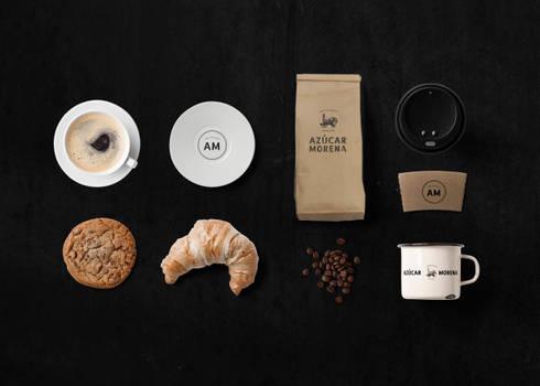 Branding:  de estilo  por El-Cubo