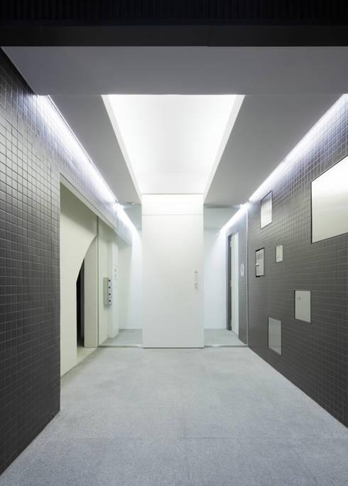 YS BLD.: 青木茂建築工房が手掛けたです。