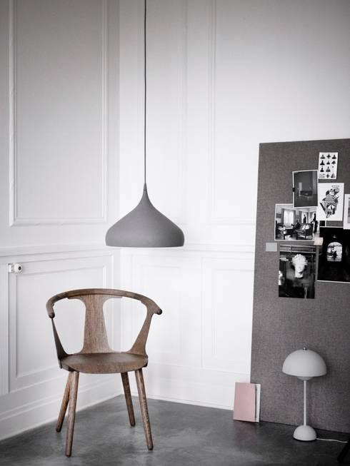Projekty,  Kuchnia zaprojektowane przez Designort