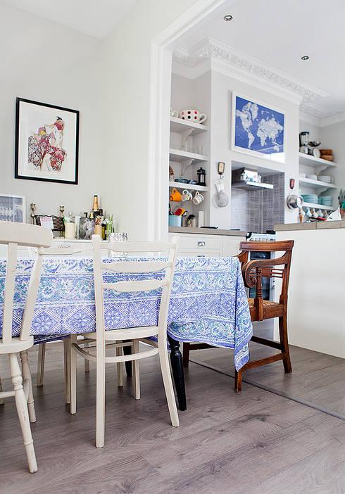 Kitchen by William Gaze Ltd
