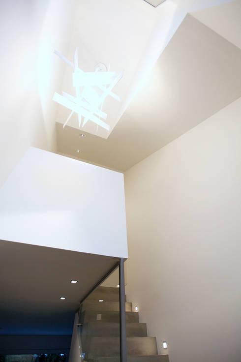 Galerie:  Flur & Diele von Architektur Jansen