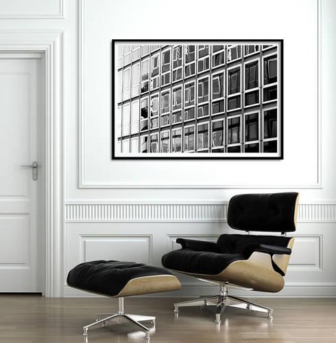 Kunst  door FABIODEFARRO  - Architectural Photography