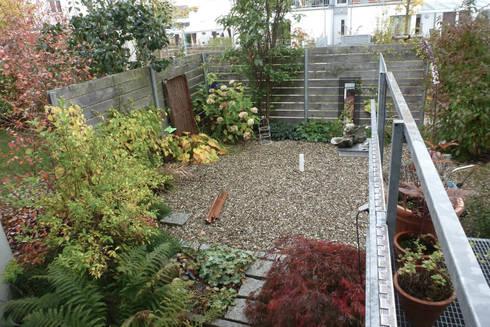 Terrassengestaltung By Bodin Pflanzliche Raumgestaltung Gmbh Homify