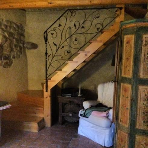 Casa al lago o campagna come arredare una casa da vivere for Come costruisco una casa