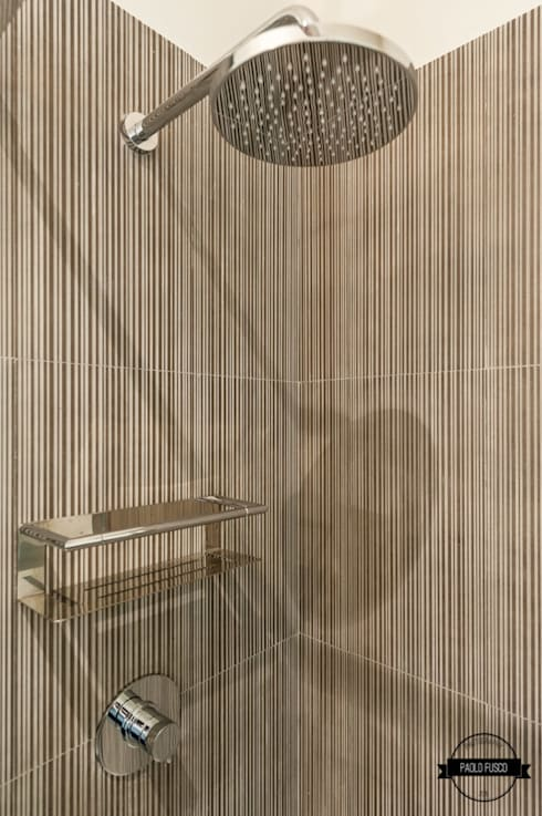 Baños de estilo  por Paolo Fusco Photo