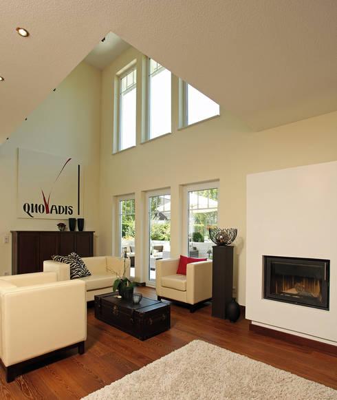 FingerHaus GmbH: modern tarz Oturma Odası