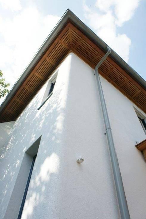 บ้านและที่อยู่อาศัย by Architektur und Geomantie