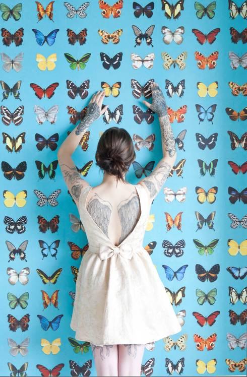 collectie Fabulous artikelnummer OZ 3107:  Muren & vloeren door onszelf