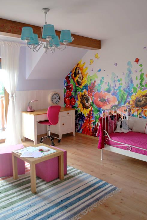 Детские комнаты в . Автор – IMPAST