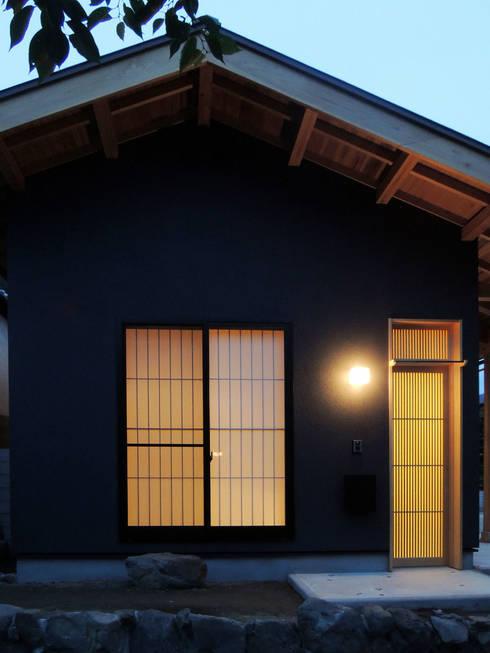 ふつうの家 03: Love the Lifeが手掛けた家です。