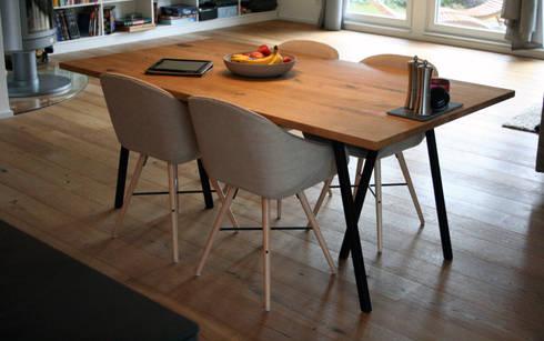 kochen essen wohnen von lico design homify. Black Bedroom Furniture Sets. Home Design Ideas