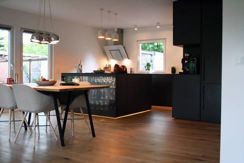 Kochen Essen Wohnen kochen essen wohnen by lico design homify