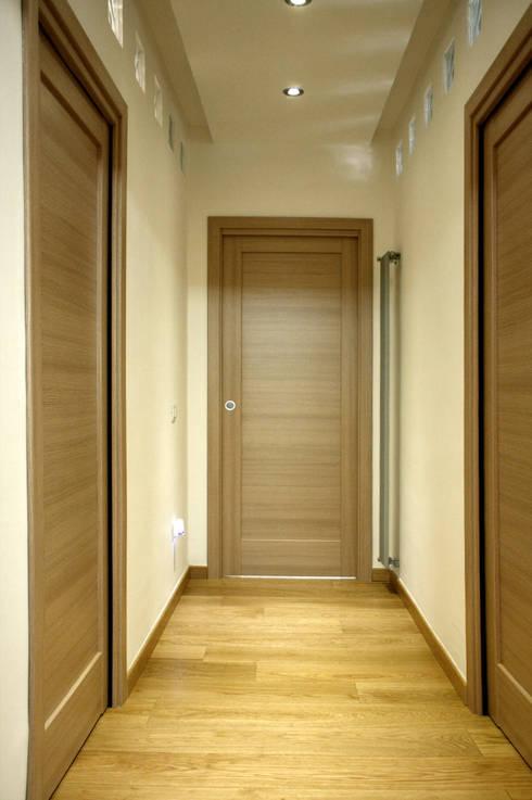 Appartamento 80 mq di medomstudio homify for Appartamento 60 mq design