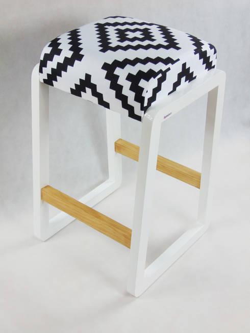 Salas de estilo  por LandAproject