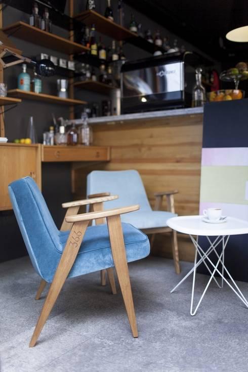 Cocina de estilo  de 366 Concept Design & Lifestyle