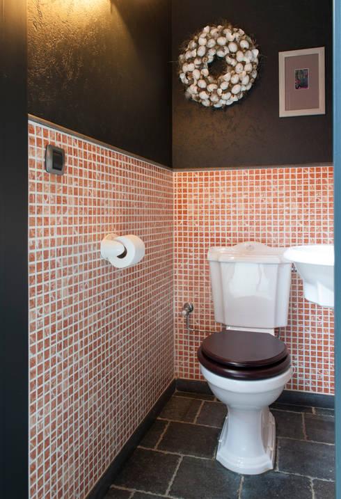 Kenny&Masonが手掛けた洗面所&風呂&トイレ