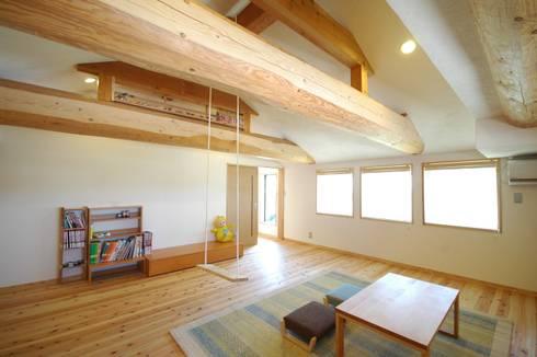 倭文流の家 改修工事: 総合建築植田が手掛けたです。