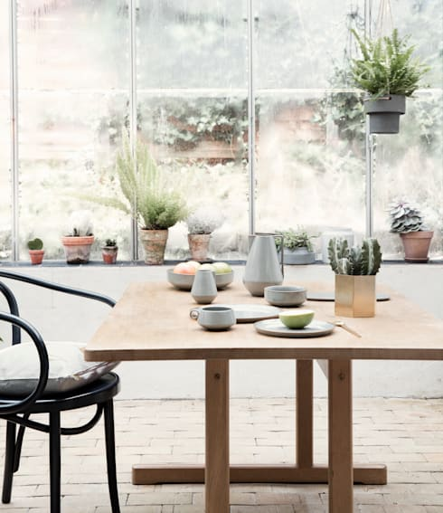 ferm LIVING Image Photos:  Dining room by ferm LIVING