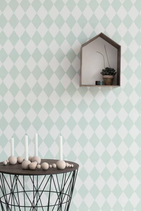 ferm LIVING Image Photos:  Walls & flooring by ferm LIVING