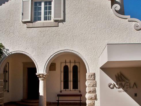 Casa Vela | Guest House: Casas clássicas por shfa