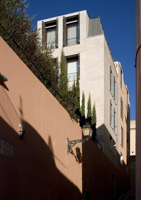 Casas de estilo  de RRJ Arquitectos