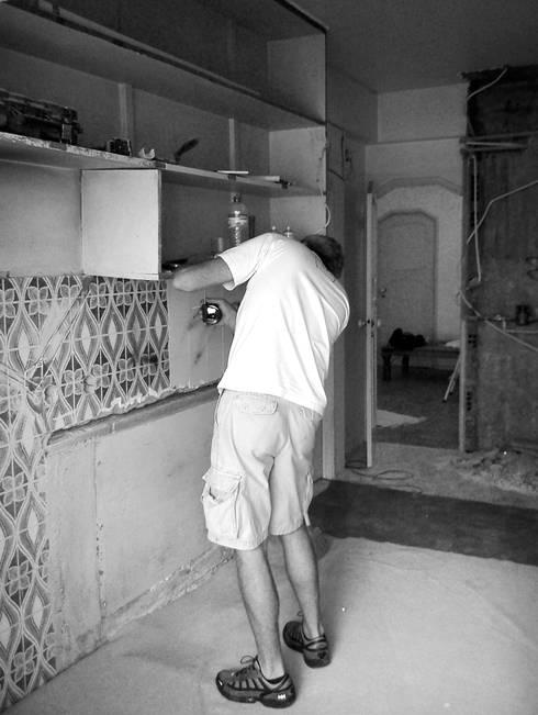 Antes da obra | Aspecto original:   por PreConceito