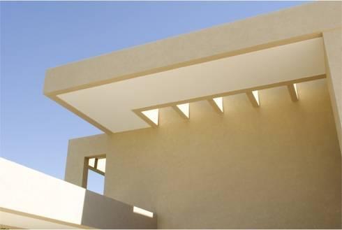 Proyecto VC1: Paredes de estilo  por CLEMENT-RICO I Arquitectos